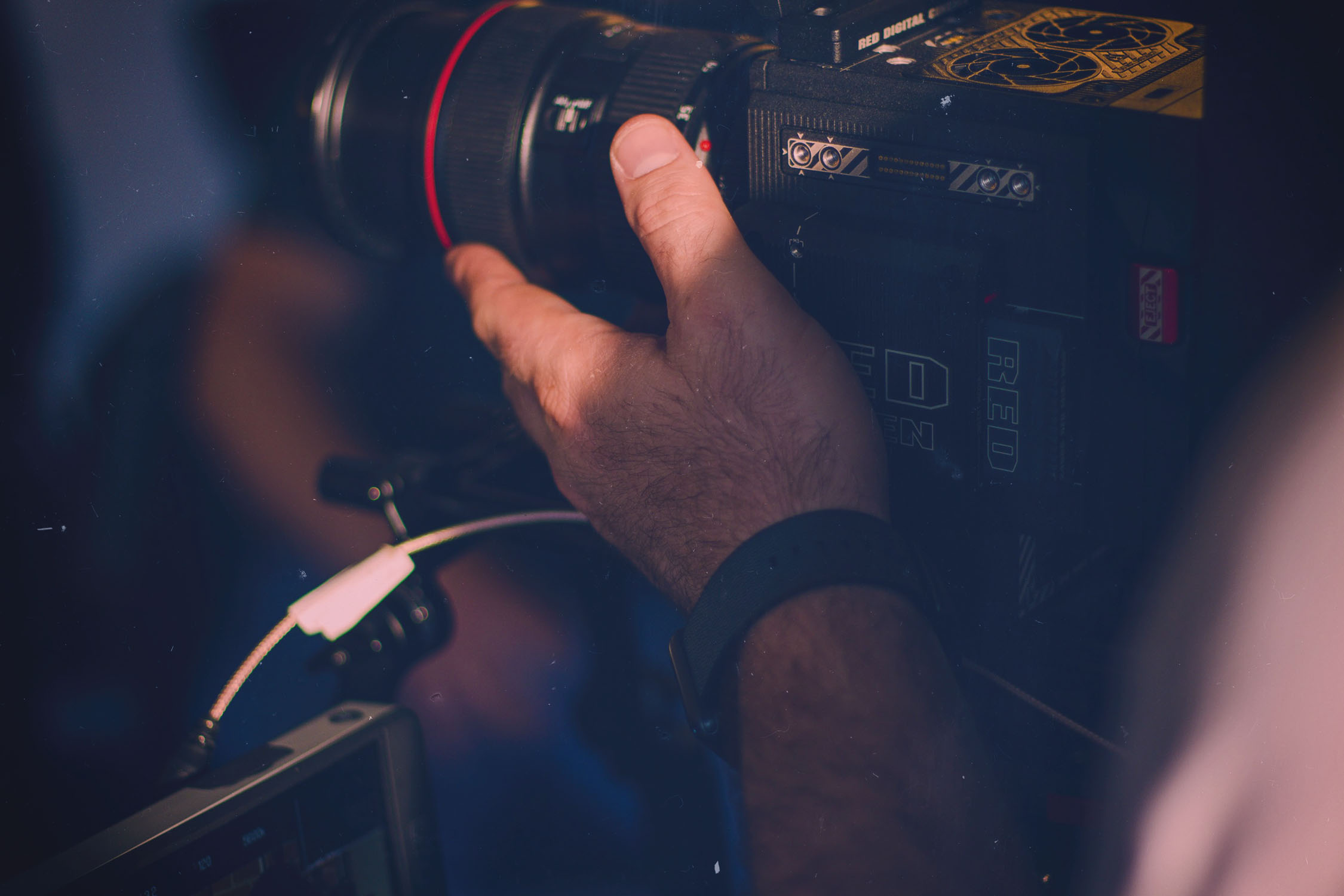 A full-service video production agency